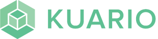 Kuario Mobile Payments logo