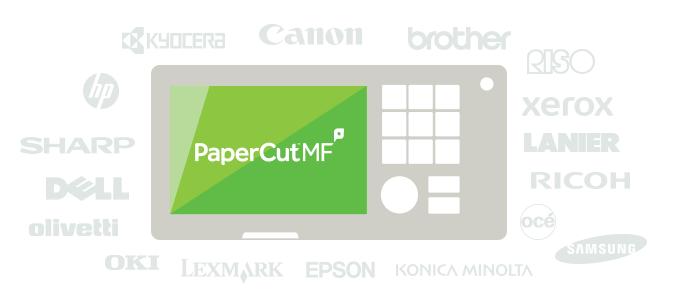 Print Management Software | Print & Copy Control