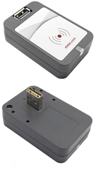 USB Card Readers | Print & Copy Control